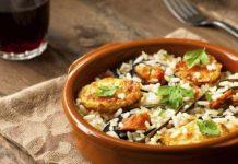 Dieta mediterranea pugliese