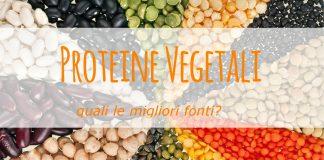 proteine, dieta