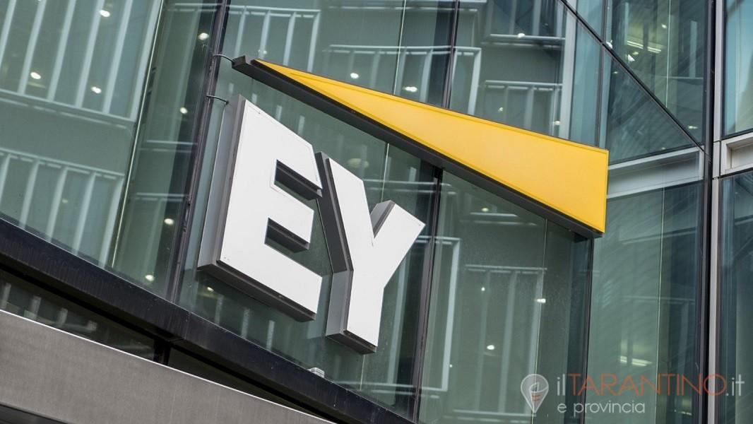 Ernst & Young la società a livello mondiale approda a Bari