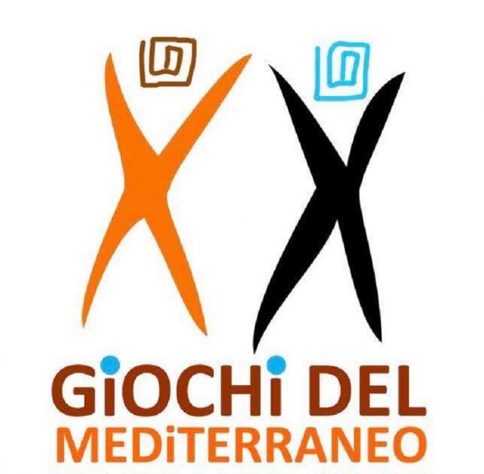 Giochi del Mediterraneo 2026. Sede ufficiale Taranto