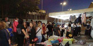 Grande successo del Mercato serale a Mottola