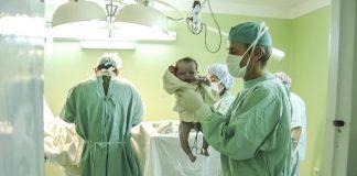 Il reparto pediatrico del San Pio di Castellaneta a rischio
