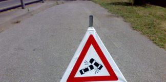 Incidente mortale sulla strada tra Laterza a Ginosa