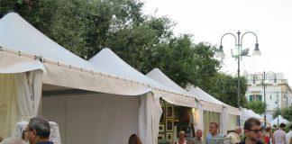 Mostra di antiquariato, l'evento più atteso a Martina Franca