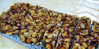 Ricetta cupeta alle mandorle dolce della tradizione leccese