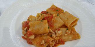 Ricetta pasta con pesce spada un piatto estivo