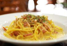 Ricetta spaghetti alla carbonara un'idea classica