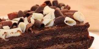 Ricetta torta al cioccolato una golosità