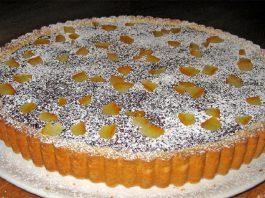 Ricetta torta di riso al cacao un dolce goloso e leggero