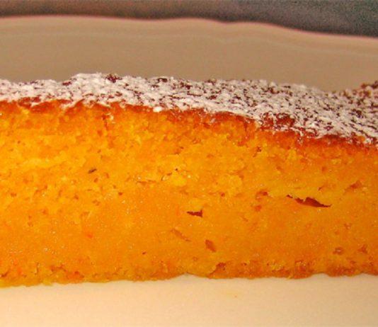 Ricetta torta di zucca allo zenzero e miele senza zucchero