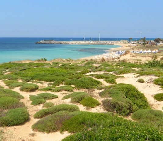 Scopri le dune, escursione a Campomarino di Maruggio