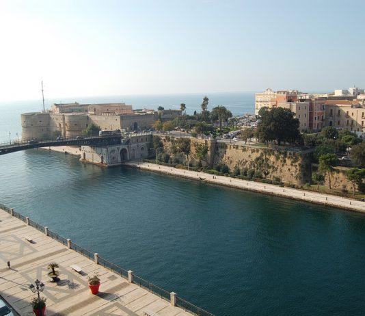 Al via la decima edizione Premio Atleta di Taranto