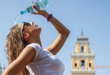 Torna il caldo africano a Taranto e provincia