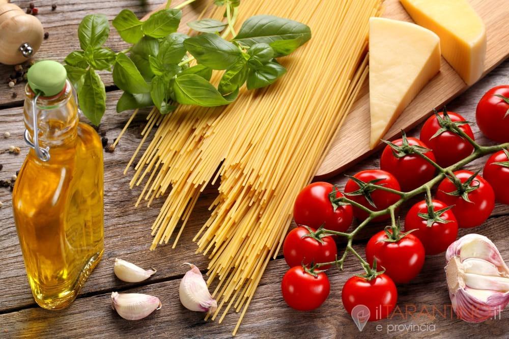 Best Diets Rankings, la dieta mediterranea è la più salutare al mondo