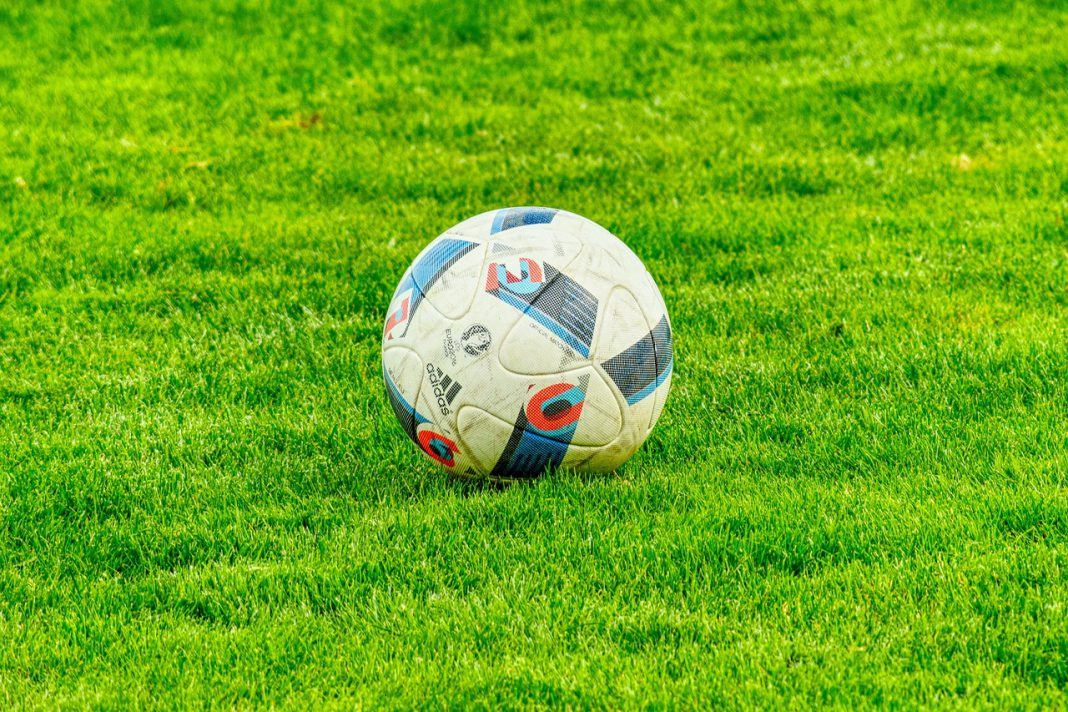 Avetrana-Manduria 1-0, decide Kunde
