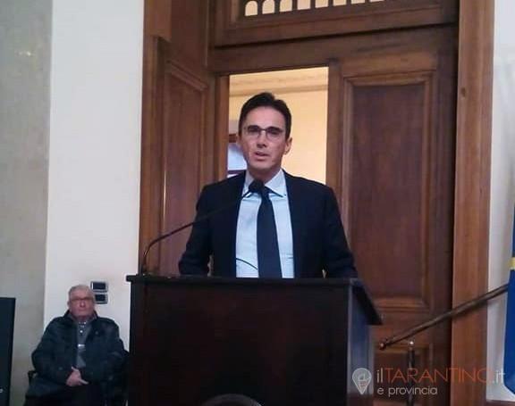 Senatore Mario Turco