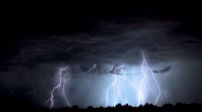 Allerta meteo a Taranto e provincia con pioggia e grandinate