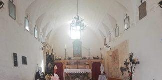 Apre la Chiesetta San Giovanni al Muricello di Castellaneta