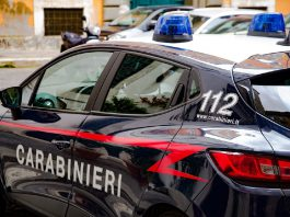Arrestati a Ginosa tre cittadini rumeni per furto aggravato