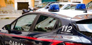 Arrestato giovane a Massafra per atti osceni e resistenza PU