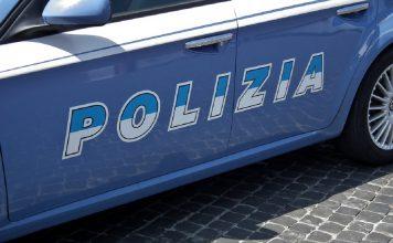 Benzina cosparsa da piromani davanti farmacia a San Pietro