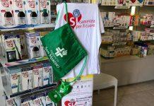 Camminata a Martina Franca per la prevenzione