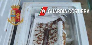Chiusi locali a Taranto per mancanza di condizioni igieniche