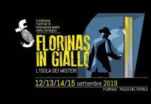 Di Monopoli scrittore manduriano al Festival di Florinas