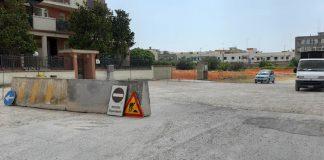 Edilizia scolastica. Interventi in corso a San Giorgio Jonico