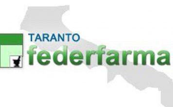 Eletti i nuovi vertici per Federfarma Taranto