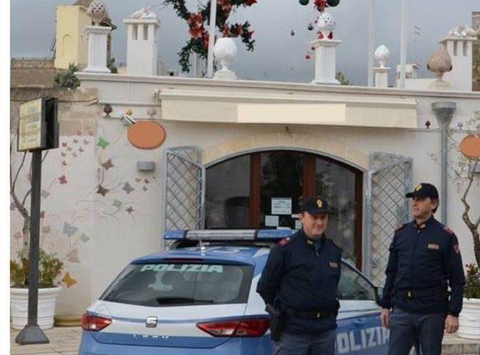 Elevate sanzioni a venditori ambulanti abusivi a Grottaglie