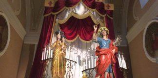 Festa a Pulsano con San Trifone e la Madonna dei Martiri