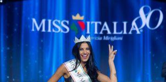 La lombarda Carolina Stramare è Miss Italia 2019