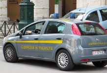 Maxi sequestro a Martina Franca emissione fatture false
