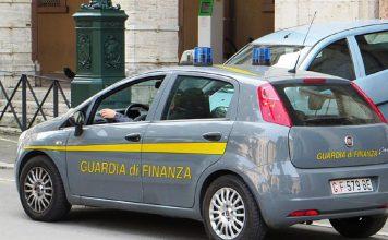 Maxi sequestro a Martina Franca emissione fatture false