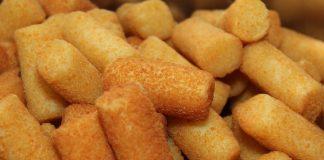 Ricetta crocchette di patate prosciutto e mozzarella