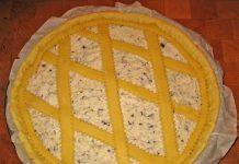 Ricetta crostata di ricotta un dolce ricco e delicato