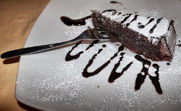 Ricetta torta caprese un dolce delicatissimo