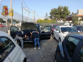 Sanzioni a Taranto per vendita auto senza autorizzazioni