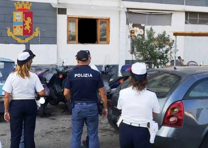 Sanzioni per irregolarità nel quartiere Paolo VI di Taranto