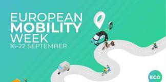 Settimana della mobilità sostenibile a Martina Franca