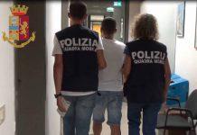 Tratto in arresto 26enne nel ragusano per violenza sessuale
