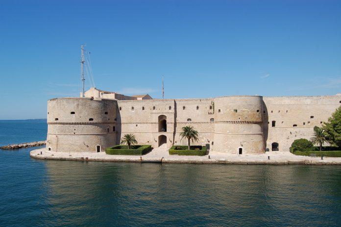 Uniti per l'amore...di Taranto: la serata di beneficenza