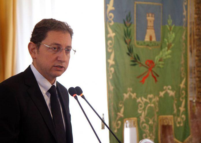 Fabrizio Quarto, Massafra