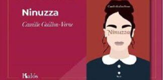 """Camille Guillon-Verne presenta il romanzo """"Ninuzza"""" a Martina Franca"""