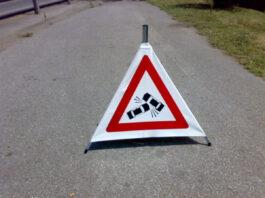Carabiniere causa incidente mortale sulla statale per Brindisi