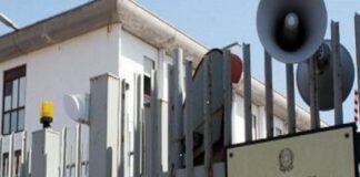 Detenuta tenta il suicidio nel carcere di Taranto