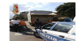 Elevate sanzioni a venditori ambulanti a Martina Franca