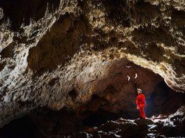 Escursione alla Grotta di Pilano a Martina Franca