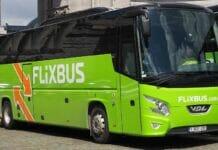 Flixbus in Puglia con il trasporto passeggeri su gomma
